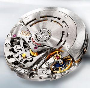 Rolex Daytona 4130 Movement 300x294 - Tìm hiểu về đồng hồ Chronometer và chứng nhận COSC
