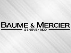 Baume Mercier logo - Trang chủ