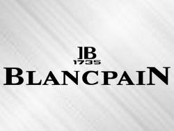 Blancpain logo - Trang chủ