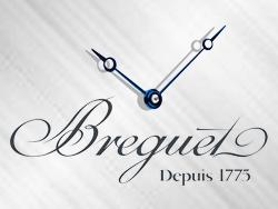 Breguet logo - Trang chủ