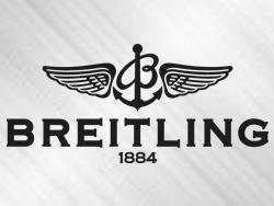 Breitling logo - Trang chủ