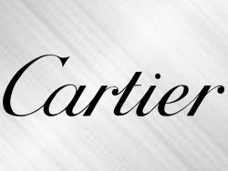 Cartier logo - Trang chủ