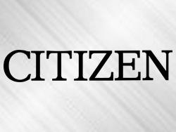 Citizen logo - Trang chủ
