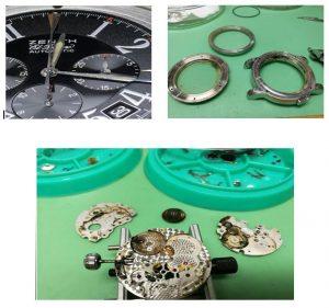 Dong ho bi nuoc vao 1 300x281 - Phải làm gì khi đồng hồ bị nước vào?