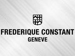 Frédérique Constant logo - Trang chủ