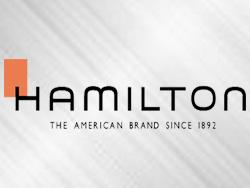 Hamilton logo - Trang chủ