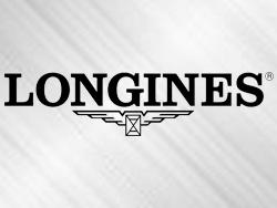 Longines logo - Trang chủ
