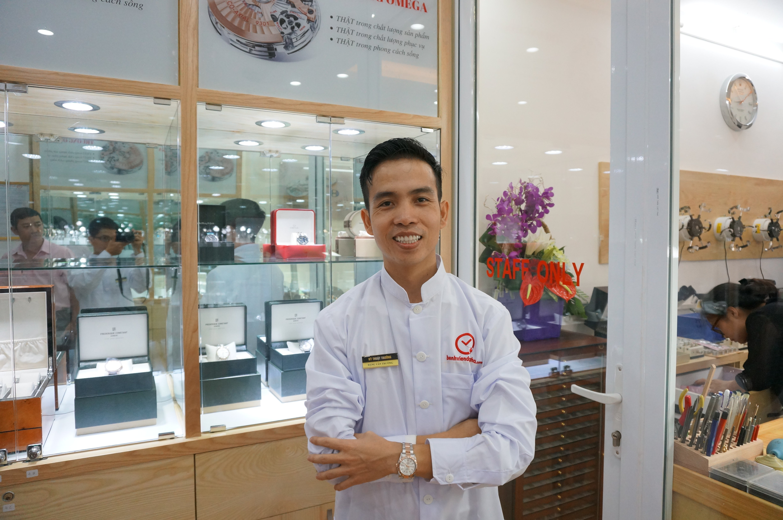 truong omega benh vien dong ho 103 6 le thanh tong - Phòng kỹ thuật Bệnh Viện Đồng Hồ