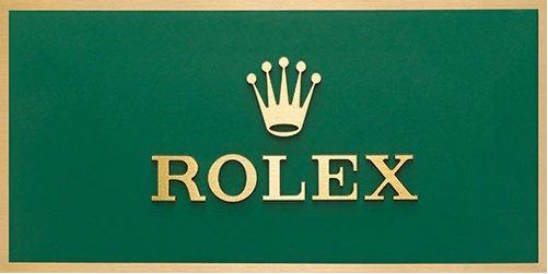 logorolex pts - Sửa chữa, bảo dưỡng, căn chỉnh đồng hồ Rolex