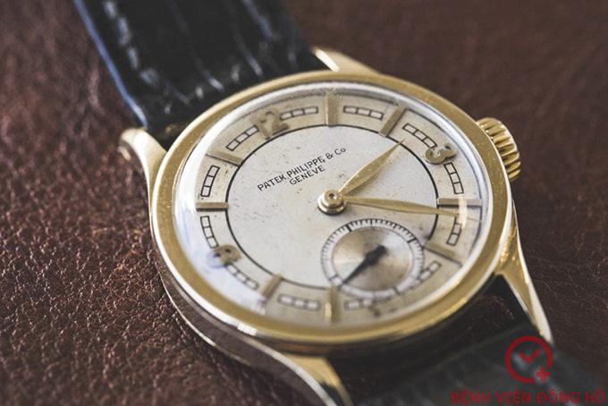 Lịch sử đồng hồ Patek Philippe có nhiều đổi mới