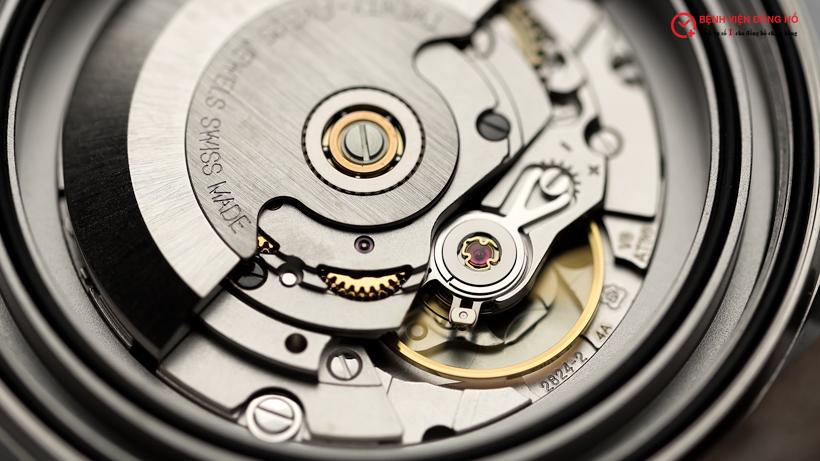 Máy đồng hồ eta 2824-2 standard