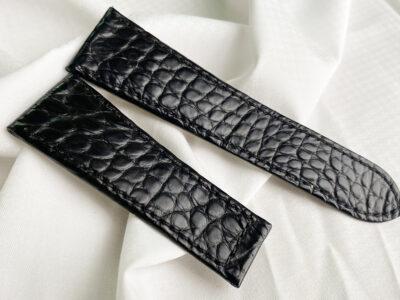 Dây da cá sấu Handmade kiểu dáng Cartier CACSVNDL1.2 1