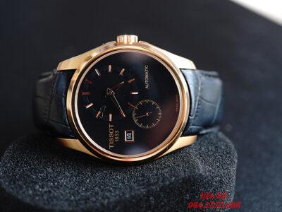 Đồng hồ Tissot Couturier T035.428.36.051.00 Giá Tốt Nhất 1