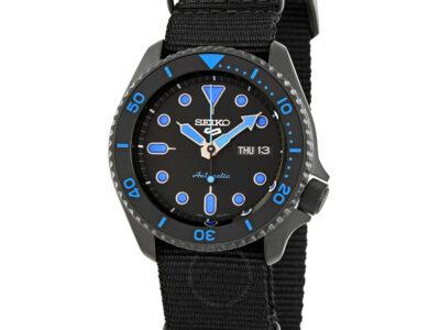 Đồng hồ Seiko Sport mới SRPD81K1 chính hãng