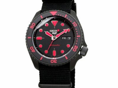Đồng hồ Seiko Sport mới Seiko SRPD83K1 chính hãng 2