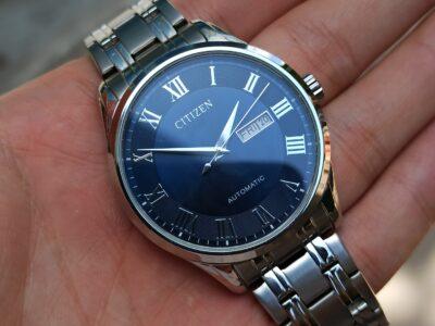 Đồng hồ cũ Citizen 4